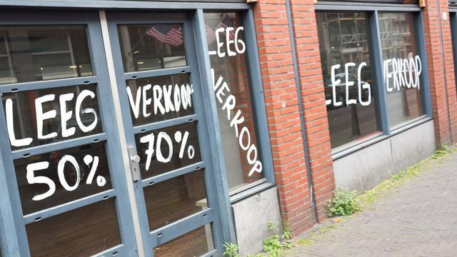Provincies gaan ruimte voor winkels schrappen