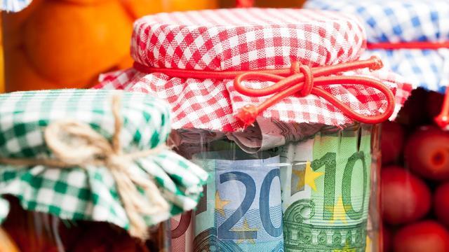 NUpanel: Zet jij jouw spaargeld nog op de bank?