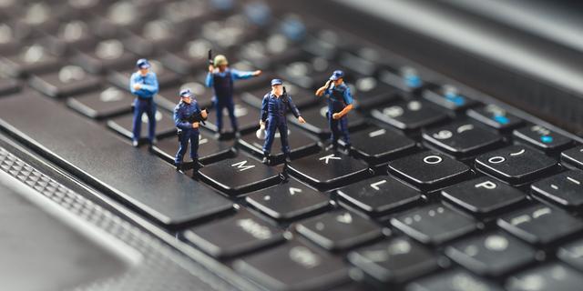 Aantal aangiftes van cybercrime stijgt met twee derde naar 4.690
