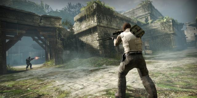 Makers Counter-Strike snoeren lastpakken straks automatisch de mond