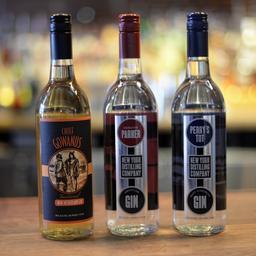'Je kunt beter een goede tonic mixen met een goedkopere gin dan andersom'
