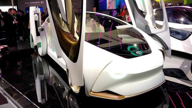 Gaat de auto op de schop? 'Het is de volgende technologische revolutie'