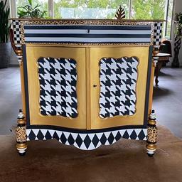 Geef je meubels een tweede leven door ze te upcyclen