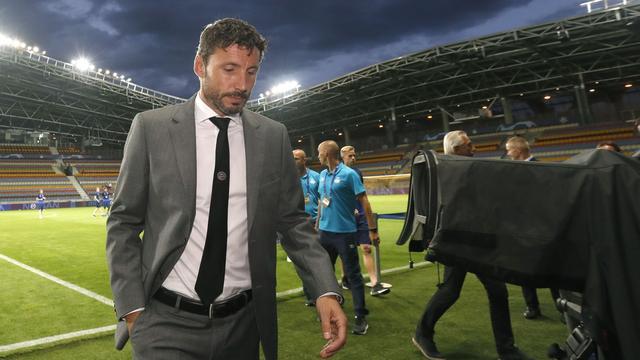 PSV tegen BATE Borisov met zelfde spelers als tegen Fortuna Sittard
