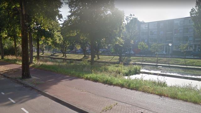 Dode persoon bij Betje Wolffstraat niet door misdrijf om het leven gekomen