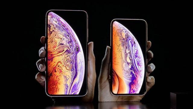 Apple onthult nieuwe iPhones met groter scherm en snellere hardware