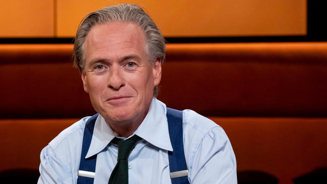 Jort Kelder denkt dat succes Dragons' Den komt door Boer zoekt Vrouw - NU.nl