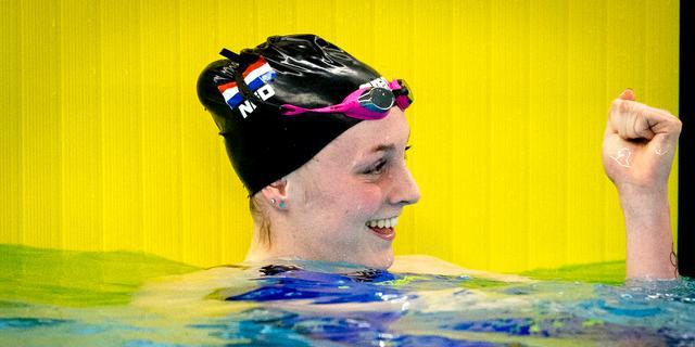 Veel zwemtalenten in ploeg voor WK kortebaan in Canada