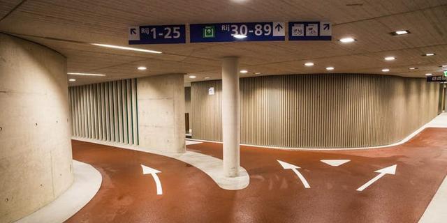 Utrechtse fietsenstallingen krijgen meer openbare toiletten