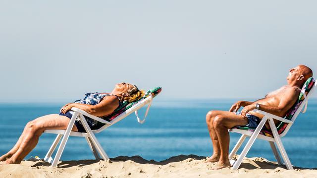 '55-plussers geven meer geld uit aan vakantie'