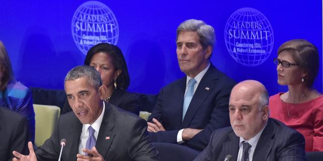 Verenigde Staten willen samen met Iran en Rusland oplossing voor Syrië