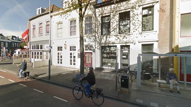 Man (44) aangehouden in bank Vlissingen wegens bedreiging personeel