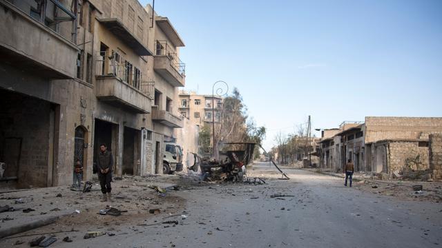 'Rusland en Syrië niet achter dood Turkse soldaten'