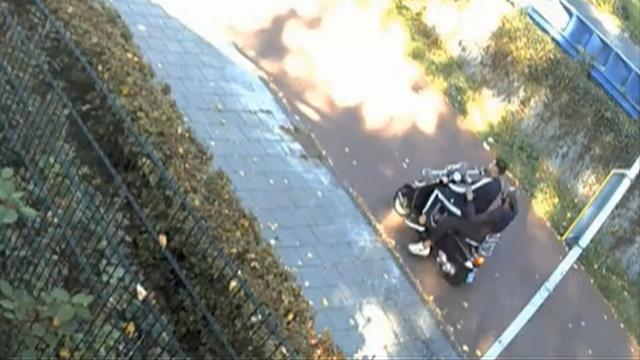 Politie zoekt getuigen overval van vrouw (78) aan de Loenermark