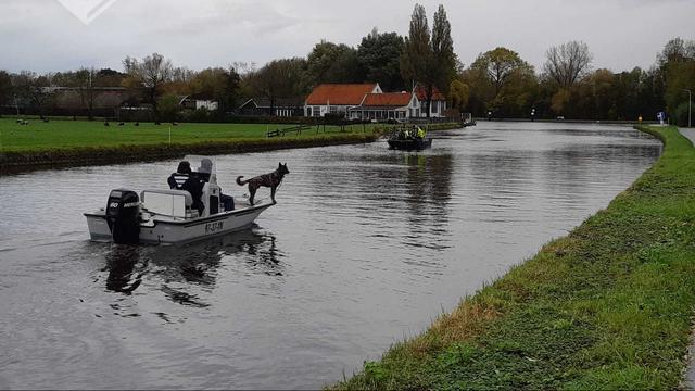 Politie gaat onverminderd door met zoeken naar vermiste vrouw uit Leiden