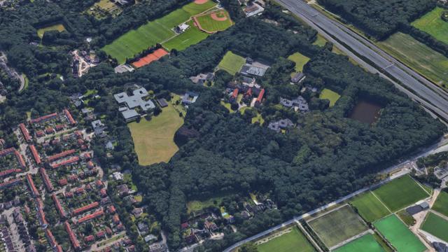 Gemeente geeft geen vergunning voor festivalcamping Landgoed Eikenburg