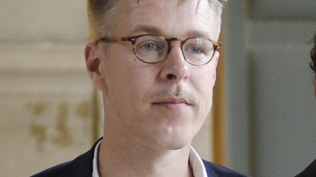 Slachtoffer homogeweld Wilfred de Bruijn aan de slag voor VPRO