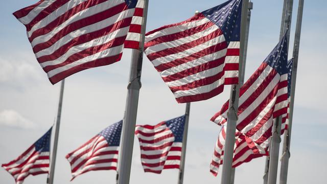 VS tussen hoop en vrees