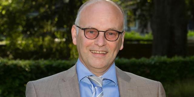 Jan Mollen opvolger wethouder Bons