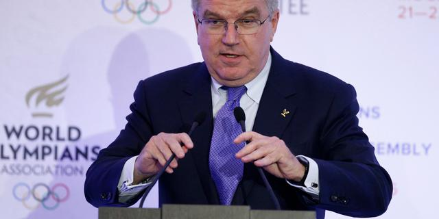 IOC wil medailles Russische dopingzondaars afpakken