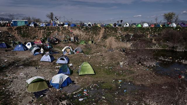 Oostenrijk wil hek bij grens Italië bouwen