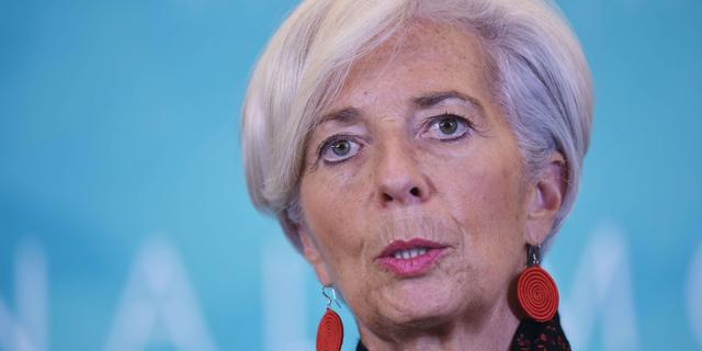 IMF erkent fouten bij reddingsacties Griekenland