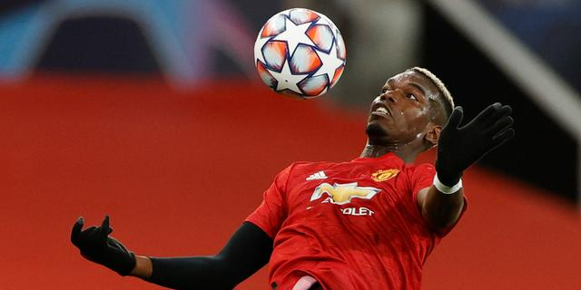 Raiola wil dat Manchester United 'ongelukkige' Pogba snel verkoopt