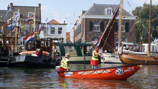 Provincie investeert 600.000 euro in Stelling van Willemstad