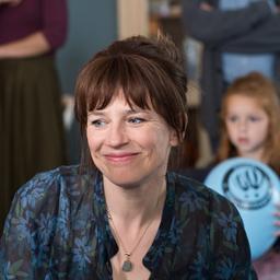 Lies Visschedijk speelt moeder autistisch kind: 'Komt schaamte bij kijken'