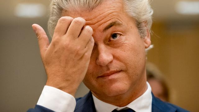 Dit is wat we weten over het beveiligingslek rond Wilders