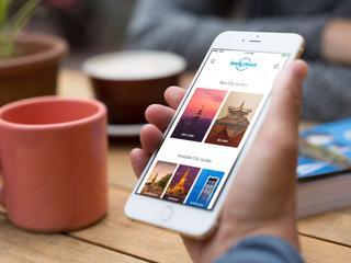 Maak zelf een reisgids met Lonely Planet Trips