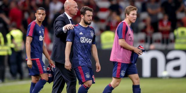 Keizer en Veltman vinden dat Ajax had moeten winnen in Nice