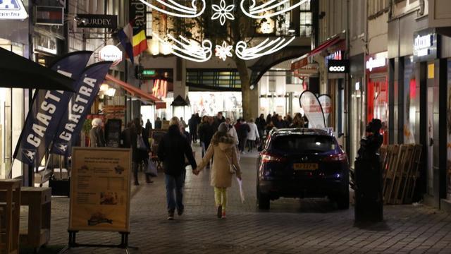 'Niemand mag zich in Breda een tweederangsburger voelen'
