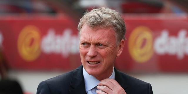 FA stelt Moyes in staat van beschuldiging na 'onverantwoord gedrag'