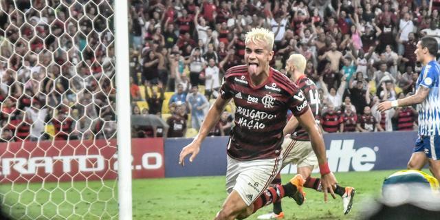 Real Madrid legt 30 miljoen euro neer voor Braziliaans toptalent Reinier (18)