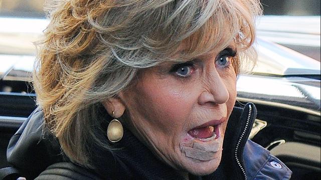 Jane Fonda (80) geopereerd aan gezwel in lip