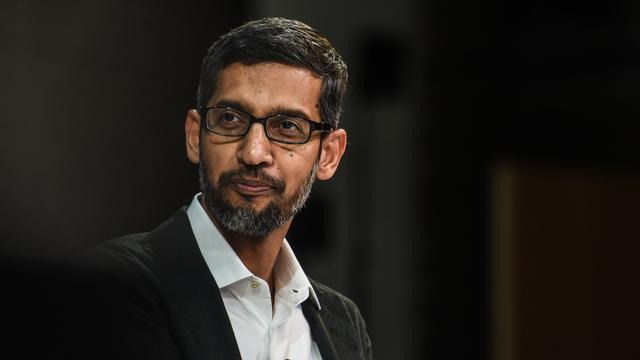 Google-CEO Pichai belooft via interne mail verbetering YouTube-beleid
