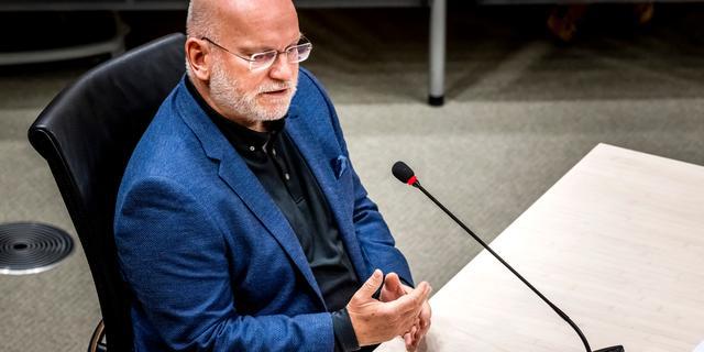 Oud-directeur fiscus had 'buikpijn' van toeslagenaffaire, maar veranderde niets