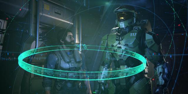 Release van Halo Infinite uitgesteld tot 2021