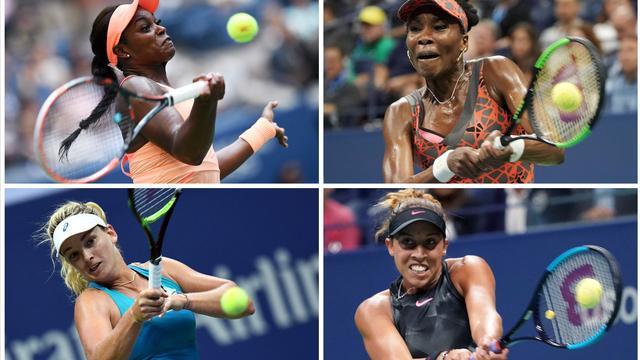 Keys en Vandeweghe zorgen voor Amerikaanse 'clean sweep' bij US Open