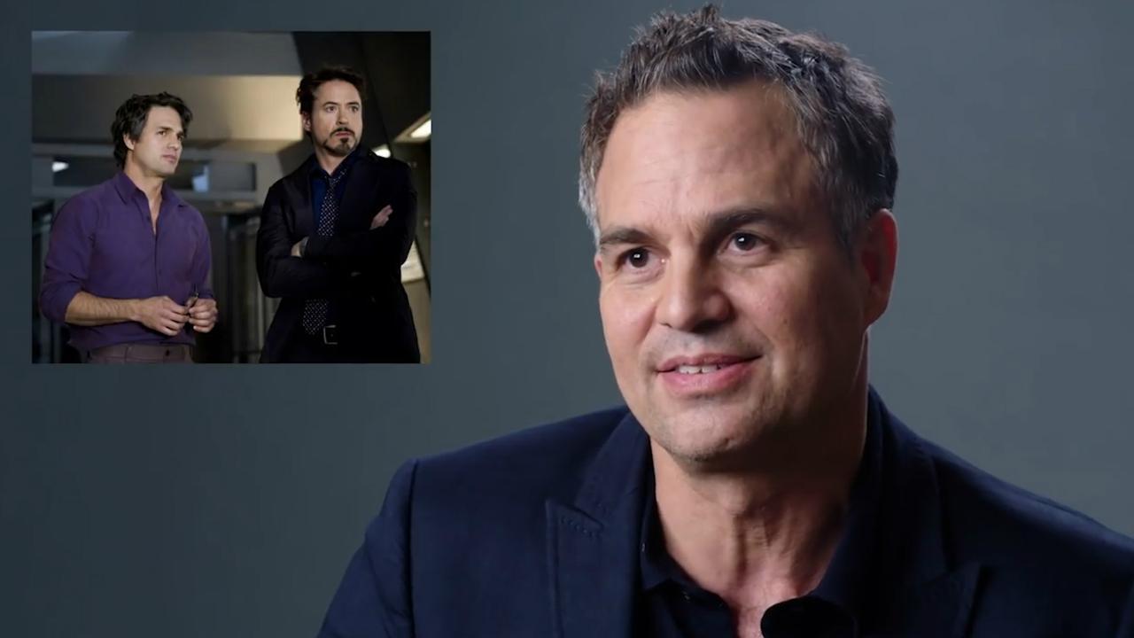 Mark Ruffalo vertelt hoe hij aan rol in The Avengers kwam