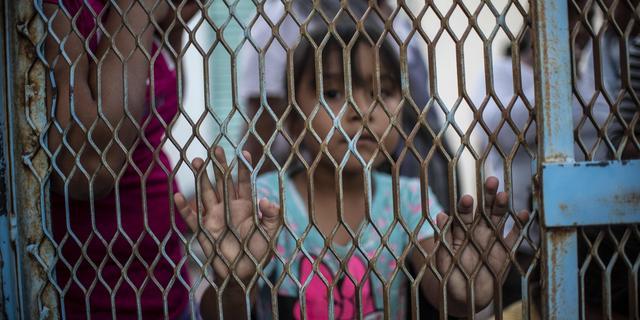 Amerikaanse regering haalt deadline herenigen migrantenfamilies niet