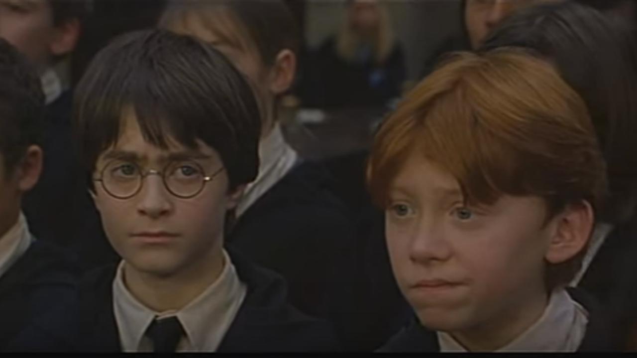 Trailer: Harry Potter en de Steen der Wijzen