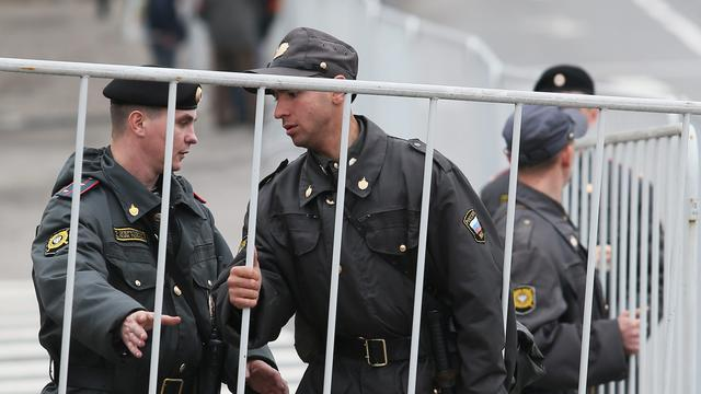 Liveblog: Laatste ontwikkelingen explosie metro Sint-Petersburg