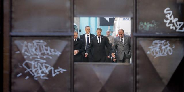 'Negeren veiligheidsvoorschriften oorzaak brand Boekarest'