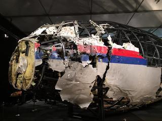 Stichting Vliegramp MH17 stelt dat wordt gesold met stoffelijke resten