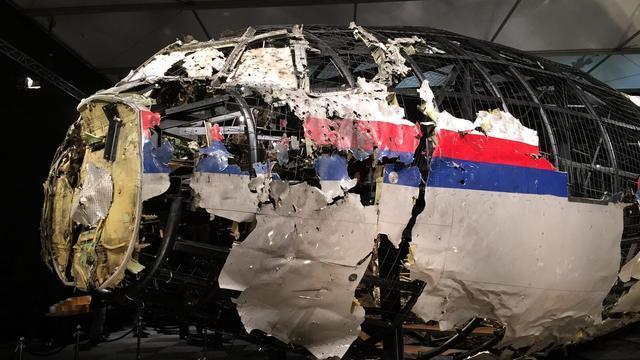 'Stem op MH17-tape is waarschijnlijk van Russische generaal'