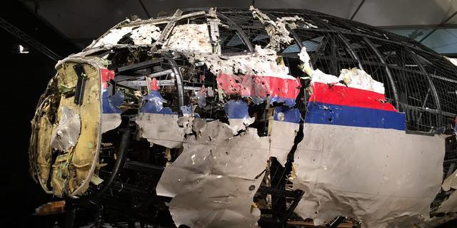 Oekraïne waarschuwde maanden voor MH17-ramp al voor onveilig luchtruim