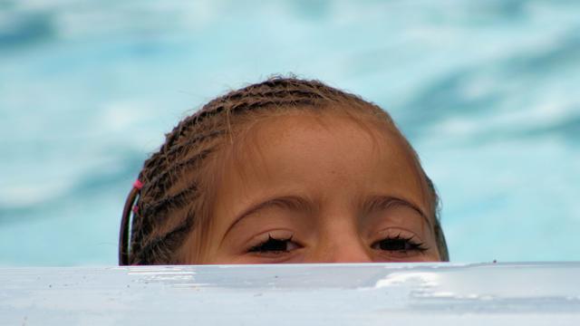 Zwembad De Oester voldoet aan strenge eisen