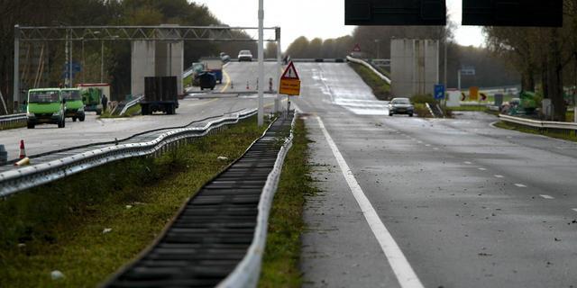 'Veroorzaker dodelijk ongeluk op A44 reed 195 kilometer per uur'